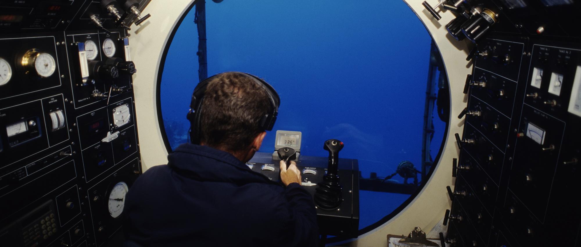 טכנולוגיות ימיות